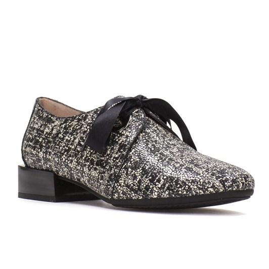 Hispanitas Lace Up Shoe
