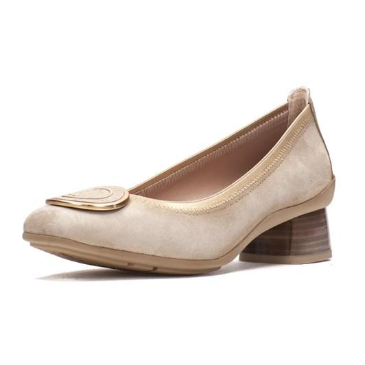 Hispanitas Court Shoe