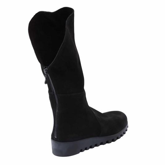 Arche Lomakh Calf Boot