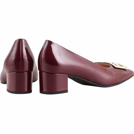 Hogl Delila Mid Court Shoe