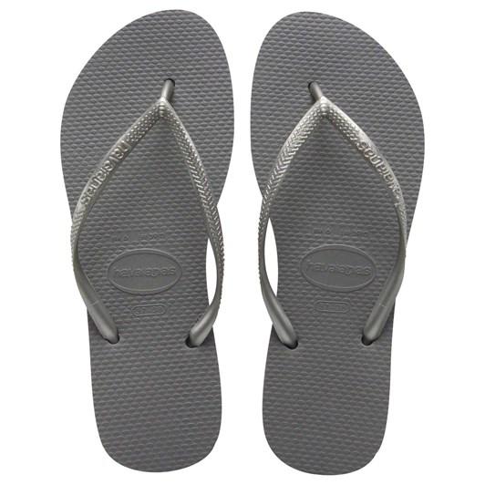 Havaianas Steel Grey 5178