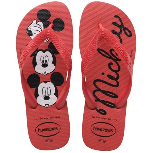 Havaianas Top Disney Mickey 7797