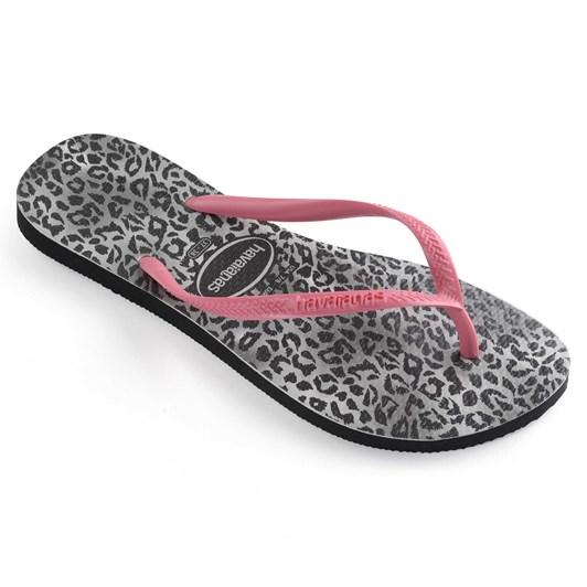 Havaianas Slim Animals (Leopard) 0090