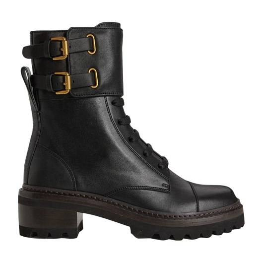 See By Chloé Mallory Boot
