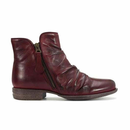 EOS Willett Ankle Boot