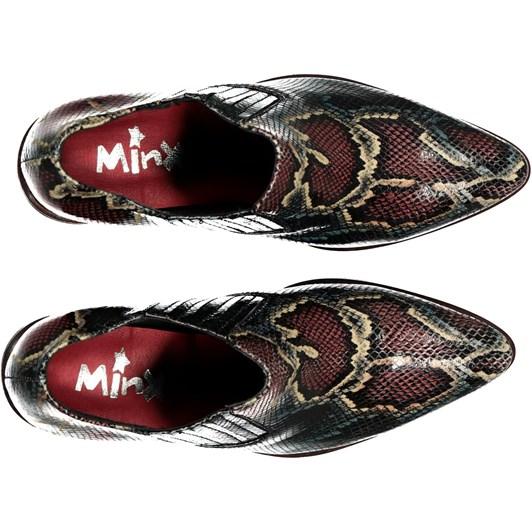 Minx Vidi