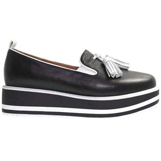 Bresley Sybil Flatform Loafer
