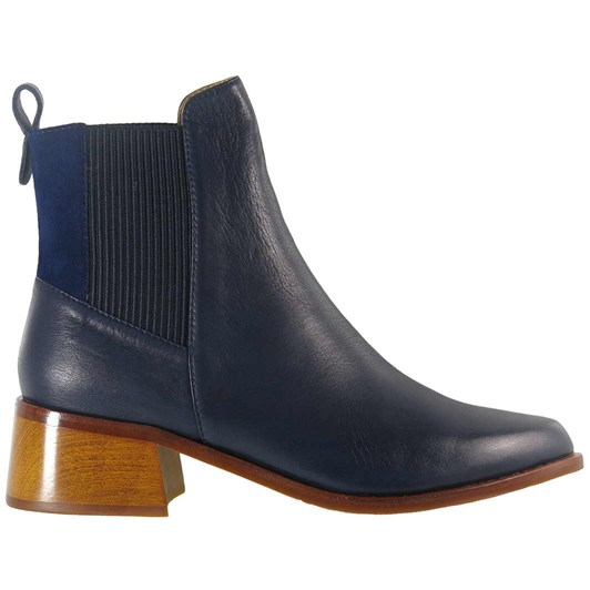 Bresley Deny Ankle Boot