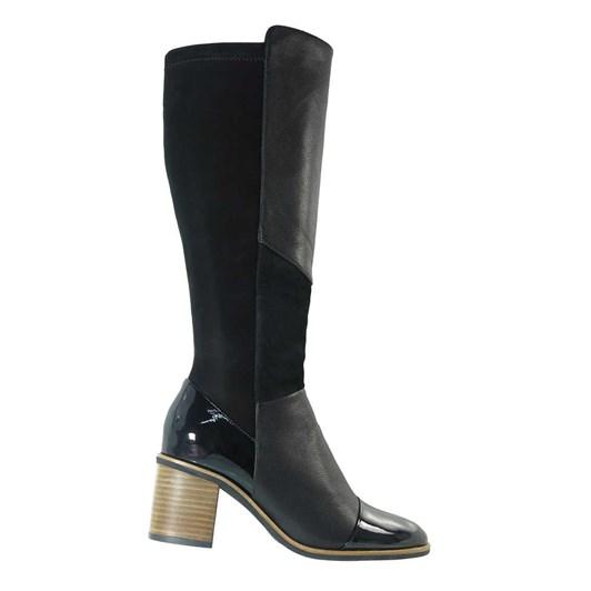 Bresley Shireen Long Boot