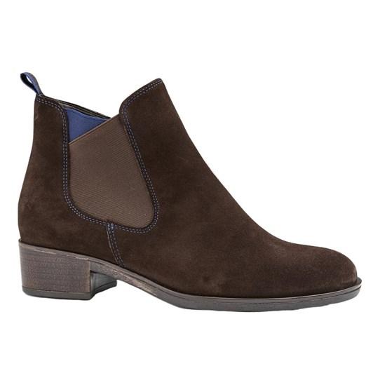 Ara Parker HighSoft Ankle Boot
