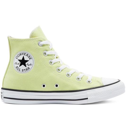 Converse  Ct Seasonal Colour Hi Zitron