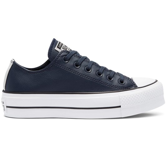 Converse  Ct Lift Leather Low