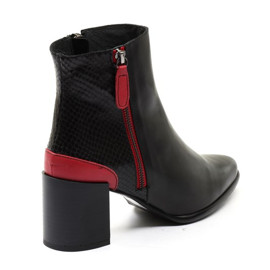 Dansi Ankle Boot