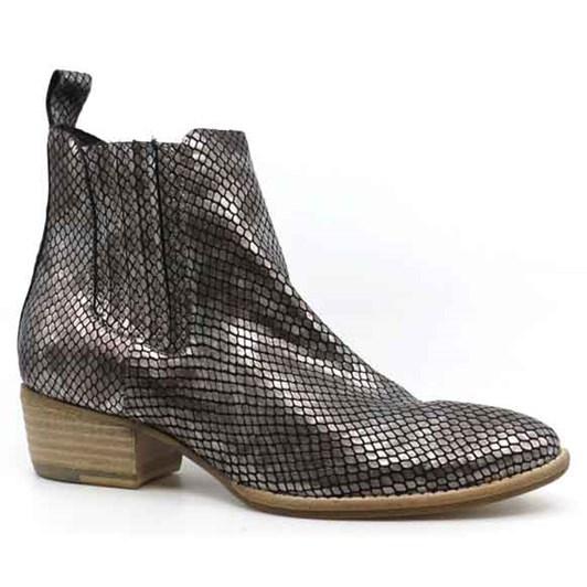 Django & Juliette Leatty Ankle Boot