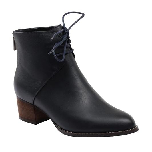Django & Juliette Lifeline Ankle Boot