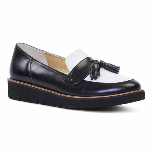 MW by Kathryn Wilson Hall Loafer