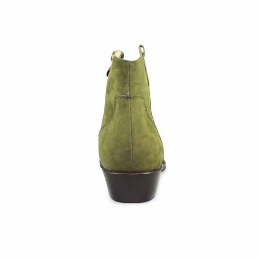 Kathryn Wilson Raven Boot
