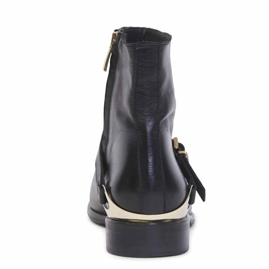 Kathryn Wilson Gillies Boot