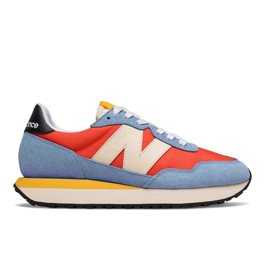 New Balance 237 - Core Colour