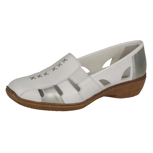 Rieker Slip on Shoe