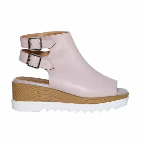 Bresley Sugar Heel