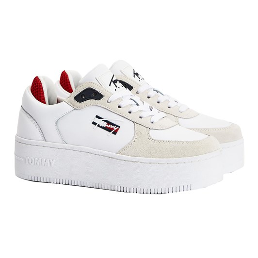 Tommy Jeans Iconic Flatform Cupsole Trainers