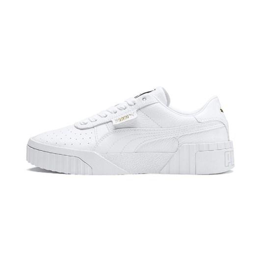 Puma Cali Wns Puma White-Puma White