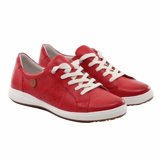 Josef Seibel Caren Lace Up Shoe