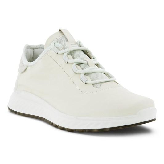 Ecco St1 W Shadow White Cirrus