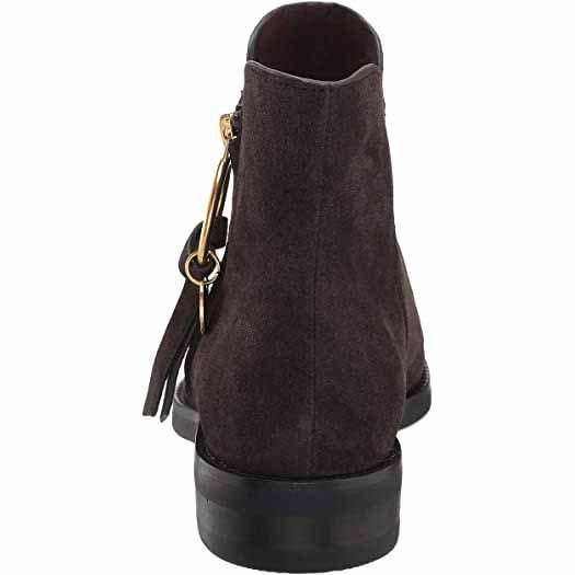 See By Chloé Flat Ankle Boots