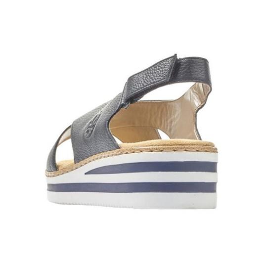 Rieker Wrap Sandal