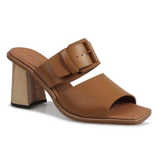 Beau Coops Priska Block Sandal