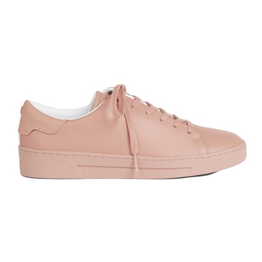 Ted Baker Leather Colour Drench Trainer