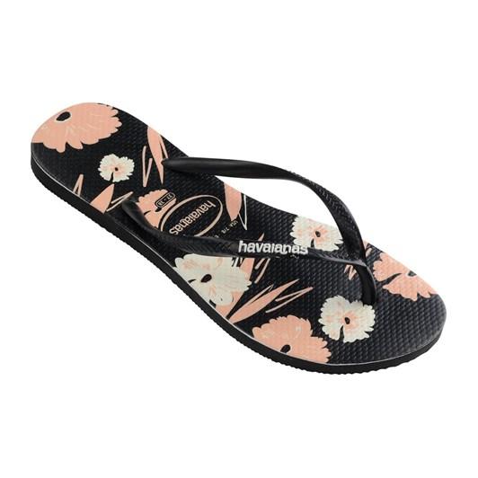 Havaianas Slim Floral Basic 0090