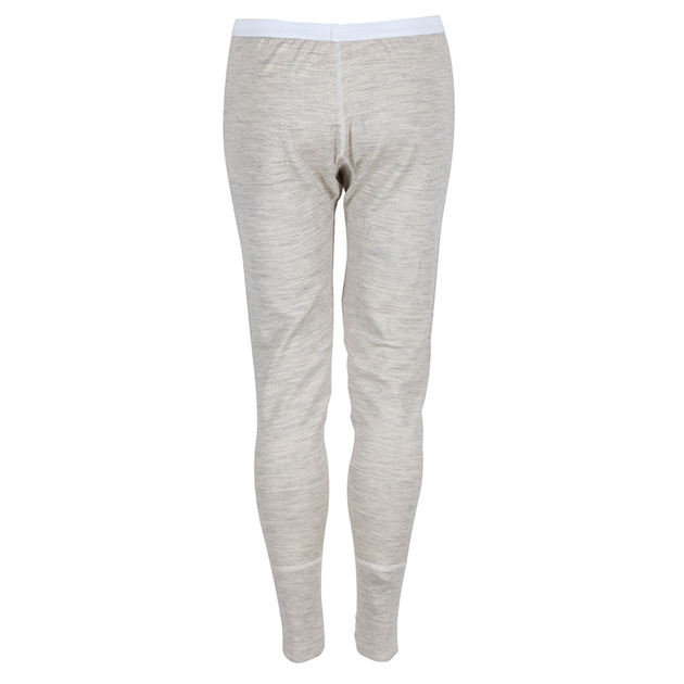 Weft D23 Long Pants - neutral