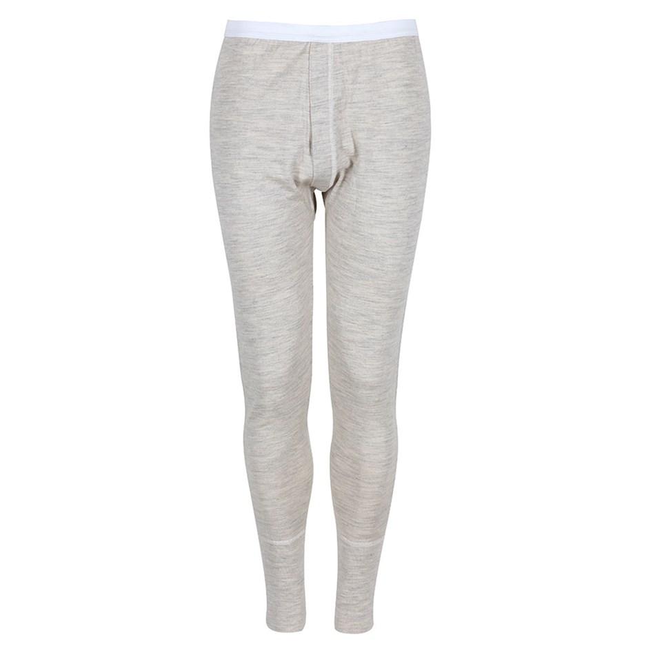 Weft D23 Long Pants - neutral