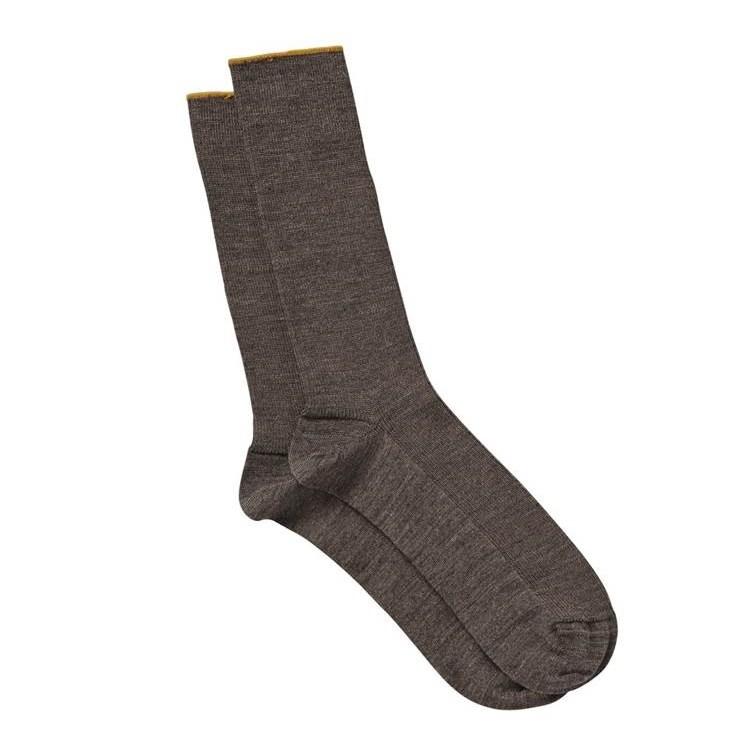 Jockey Flexiwool Gold Top Socks -