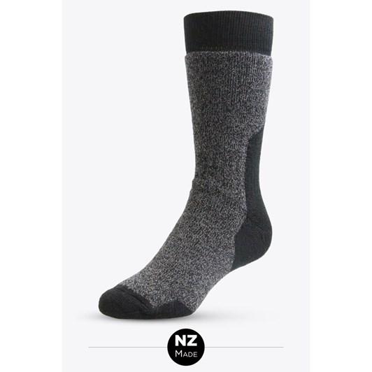 NZ Sock Co Wool Blend Outdoor Tramper Sock
