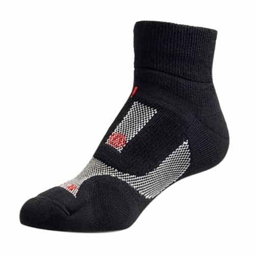 NZ Sock Nu Yarn Airborne Plus Quarter Sock
