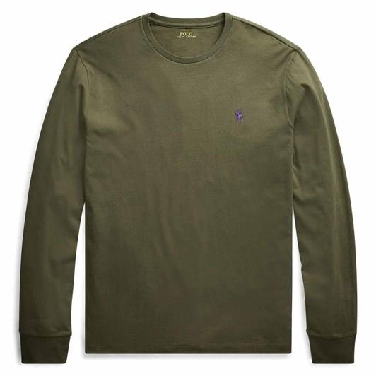Polo Ralph Lauren Lscncmslm5-Long Sleeve-T-Shirt-26/1 Jersey