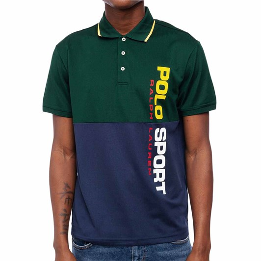 Polo Ralph Lauren Classic Fit Stretch Polo Shirt