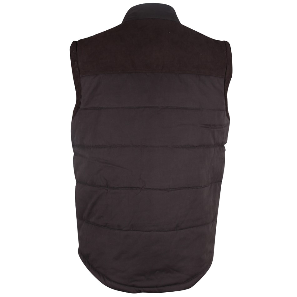 R.M. Williams Carnarvon Vest -