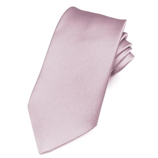 Fellini Italian Satin Tie