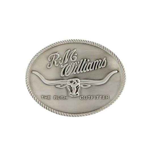 R.M. Williams Trophy Buckle