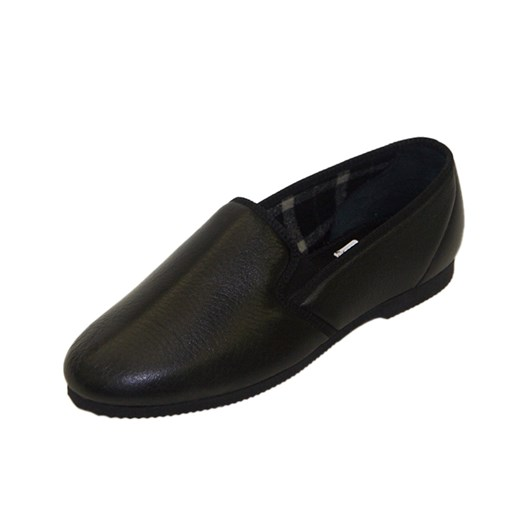 Givani Mitchell Wool Lined Slippers