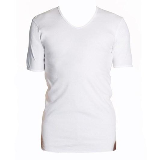 Jockey V Neck T-Shirt