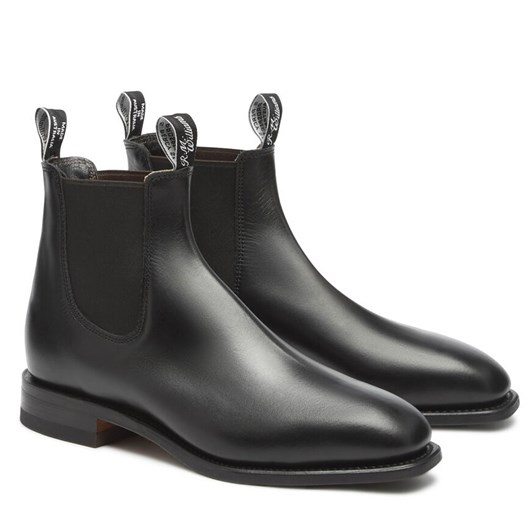R.M. Williams Dynamic Flex Craftsman Boot - H Fit