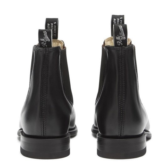 R.M. Williams Dynamic Flex Craftsman Boot - H Fit