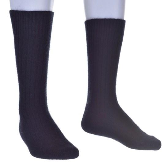 McDonald Possum Rib Socks