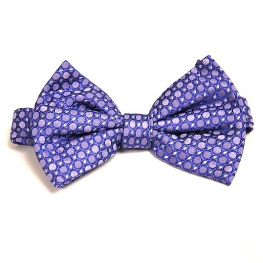 Parisian Maxims Pure Silk Foulard Bows